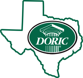 Doric Texas